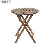 田园复古休闲餐椅简易书桌椅电脑靠背扶手椅太师椅 纯实木椅子中式
