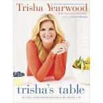 【预订】Trisha's Table: My Feel-Good Favorites for a Balanced L