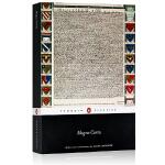 大宪章 Magna Carta 英文原版 政治法律 戴维・卡彭特 David Carpenter Penguin Cl