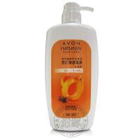 Avon/雅芳 植物护发系列洗发乳 杏仁保湿滋养洗发乳 750ml