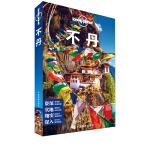 LP不丹——孤独星球Lonely Planet旅行指南系列-不丹(第二版)