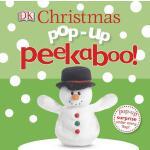 【预订】Pop-Up Peekaboo! Christmas 9781465409300