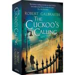 J K 罗琳化名新书:The Cuckoo's Calling杜鹃在呼唤,Robert Galbraith(J.K.