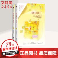暗格里的秘密(2册) 百花洲文艺出版社