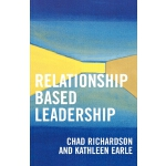 【预订】Relationship Based Leadership