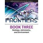 【预订】Frontiers: Geology, Astronomy, and Environment (Book 3)