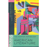 Norton Anth of American Literature 7e Vol E (ISBN=978039392