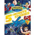 【预订】DC Super Friends 5-Minute Story Collection 978039955219