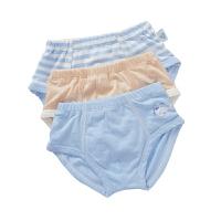 1-3-6岁男女宝宝平角短裤三角裤无骨透气幼童裤头儿童内裤棉