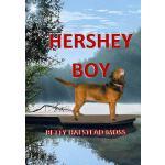 【预订】Hershey Boy