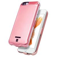 苹果专用超薄充电宝10000毫安通用背夹式便携移动电源