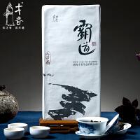 才者 霸道普洱茶砖生茶2888克 2013年原料云南特产布朗山生砖