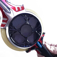 召唤器 欧布奥特曼圣剑玩具剑银河火花变身器声光 欧布圣剑国产版