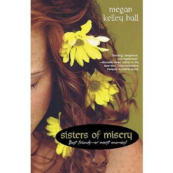 【预订】Sisters of Misery 预订商品,需要1-3个月发货,非质量问题不接受退换货。