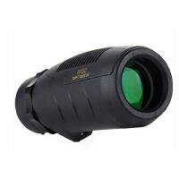 户外装备 防水10000倍夜视袖珍迷你演唱会非红外单筒望远镜高清高倍望眼镜