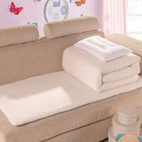 儿童棉被保暖冬被棉花棉絮幼儿园床上用品子母棉被空调被宝宝午睡被芯婴儿被褥定制 其他/other