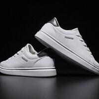 201新品春季鞋子fashion韩版潮流运动休闲学生板鞋白鞋