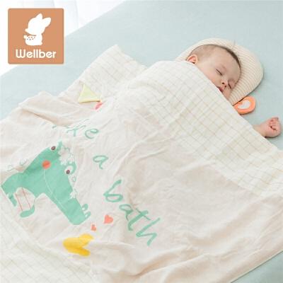 幼儿园被子婴儿被子棉四季通用宝宝夏季凉被儿童被子