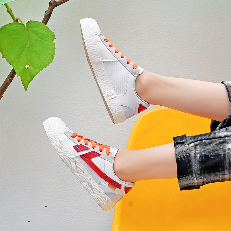 BANGDE帆布鞋女学生韩版原宿ulzzang冬2018新品百搭板鞋子   春节期间放假时间1.31号到2.11,放假期间暂停发货以及售后处理,正月初七恢复