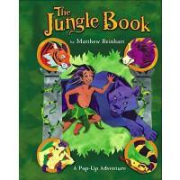 现货 英文原版 The Jungle Book 丛林故事 经典立体书收藏