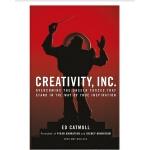现货 英文原版 Creativity, Inc 创新公司 皮克斯的启示