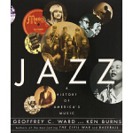 JAZZ(ISBN=9780679765394) 英文原版