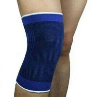 运动薄护膝篮球羽毛球护膝夏季男女登山跑步户外护膝空调保暖