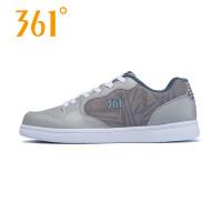 361度男鞋板鞋反光运动板鞋男休闲运动鞋361防滑板鞋