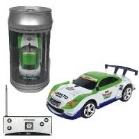微型汽�玩具 超小迷你�b控�微型越野�高速充��u控悍�R小�子�和�玩具小汽� �G白 ��-可�奋�-40mhz �b控器充�-送