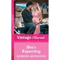 She's Expecting (Mills & Boon Vintage Cherish)