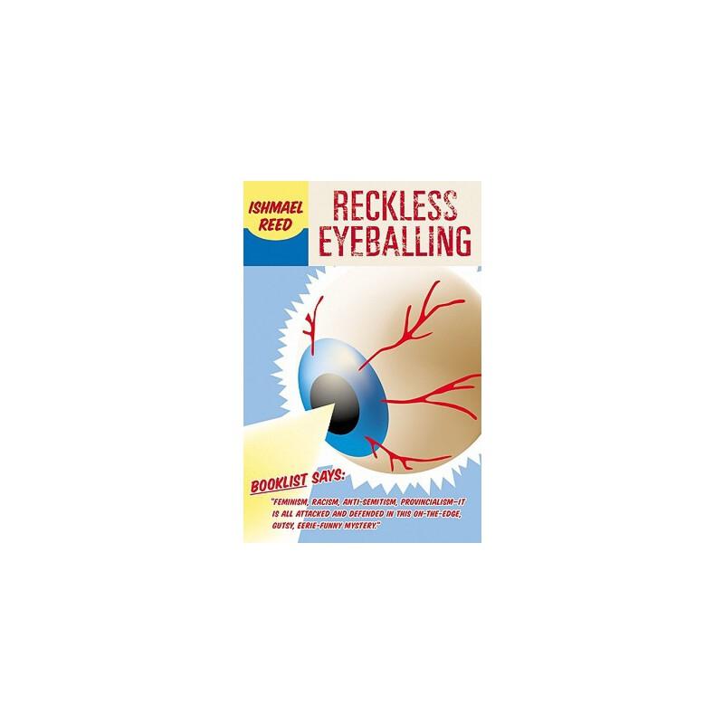【预订】Reckless Eyeballing 美国库房发货,通常付款后3-5周到货!