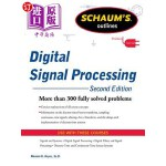 【中商海外直订】Schaums Outline of Digital Signal Processing, 2nd E