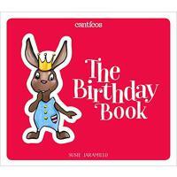 【预订】The Birthday Book / Las Mananitas 9781945635076
