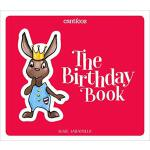 【预订】The Birthday Book / Las Mananitas 9781945635076