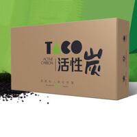 活性炭2千克 新房装修除甲醛吸味除湿净化空气活性碳包装