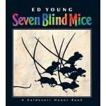 【预订】Seven Blind Mice