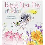 【预订】Fairy's First Day of School 9781328715593