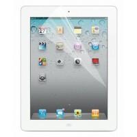 坚达 高清保护贴膜/手机贴膜/高透膜 适用于iPad Mini高清膜