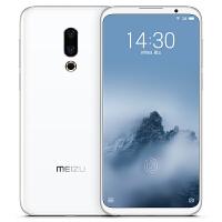 魅族(MEIZU) 魅族16th 8GB+128GB 远山白 全网通 游戏手机