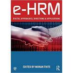 【预订】e-HRM 9781138043978
