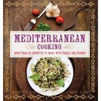 【预订】Mediterranean Cooking: More Than 150 Favorites to Enjoy