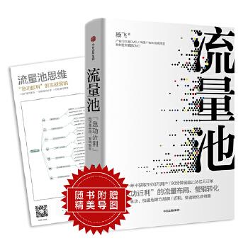 流量池(pdf+txt+epub+azw3+mobi电子书在线阅读下载)