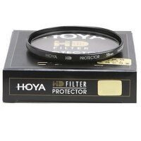 保谷 HD系列 52mm 保护镜 日本原装