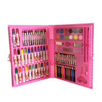 儿童画笔套装礼盒美术用品绘画水彩笔蜡笔画画生日儿童节礼物