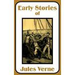 【预订】Early Stories of Jules Verne