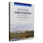 黑臭河道治理技术与案例分析 张列宇,刘鸿亮,侯立安 中国环境出版社 9787511127501