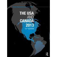 【预订】The USA and Canada 2013