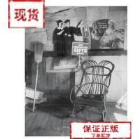 【旧书二手书9成新】沃克・埃文斯:美国影像9787551407007