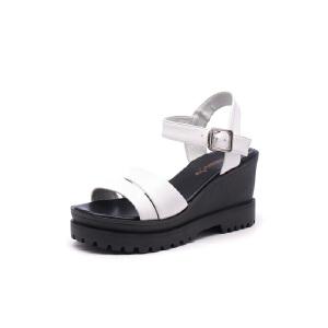红蜻蜓女鞋女凉鞋WXK7344