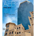 AEB 1966-2016: Fifty years of architectural design in Qatar